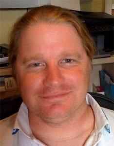 Scott Bakeeff